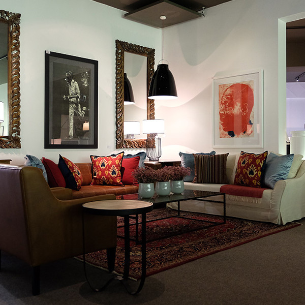 Showcase Of The Finest Furniture Beautifully Displayed